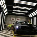 The Last American-Made Dodge Demon SRT is Assembled