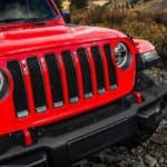 Mike Manley Head of Jeep Appointed CEO of FCA