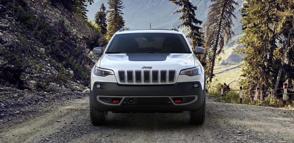 Has surprised vs 2018 jeep grand cherokee