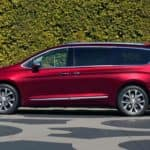 Is the Chrysler Pacifica Good for Dogs Too?