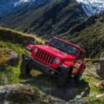 The Best Offroad Jeep Trails and Clubs in Wisconsin