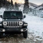 Best Tires for Snow and Ice for a Jeep Wrangler