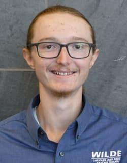 Benjamin Meeks