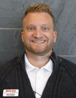 Brett Dumstrey