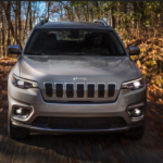 How to turn off automatic parking brake assist (parksense) in the 2019 Jeep Cherokee