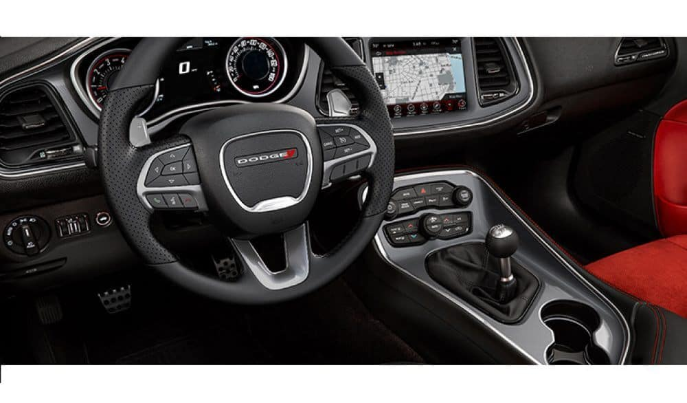 American muscle here 39 s why you need to get a 2019 dodge - 2012 dodge challenger interior accessories ...